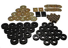Energy Suspension Kit Body Mount Bushing Chevy Coupe Chevrolet Bel Air 55-57