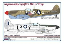 AML 1/48 Supermarine Spitfire Mk. V/TROP # C8035