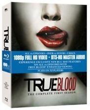 True Blood Season 1 5051892007436 Blu-ray Region B