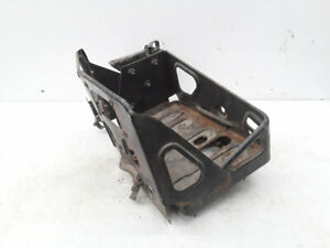 Alfa Romeo 155 1993 1.8 petrol battery tray box