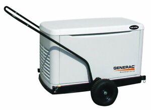 Generac 5685 - Air-Cooled Standby Generator Transport Cart
