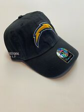 Bridgestone Golf '47 Team Hat NFL Los Angeles Chargers