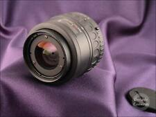 Pentax SMC-F Autofocus 35-80mm f4-5.6 Zoom Lens - 9550