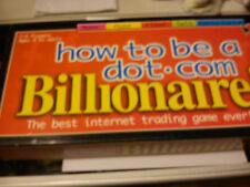 PAUL LAMOND GAMES  HOW TO BE A DOT.COM BILLIONAIRE!. GAME IS COMPLETE