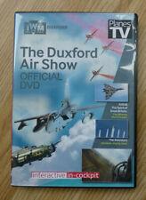 THE DUXFORD AIR SHOW OFFICIAL DVD 2012