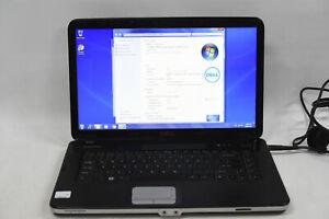 """Dell Vostro 1015 15.6"""" Core 2 Duo T6670 2.2Ghz/4GB/320GB Laptop Computer (b)"""