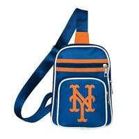 MLB New York Mets Mini Cross Sling Bag