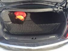 Envelope Style Trunk Cargo Net for Cadillac CTS Sedan 2003 - 2013 BRAND NEW