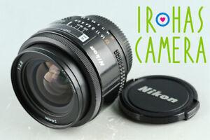 Nikon AF Nikkor 24mm F/2.8 Lens #33646 H13