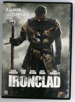 Ironclad DVD James Purefoy Brian Cox Derek Jacobi Film Cinema Video Movie