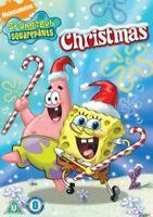 Nuovo Spongebob - Natale DVD (PHE9388)