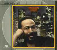 "MARVIN GAYE ""Midnight Love"" CD-Album (SACD)"