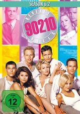 Jennie Garth - Beverly Hills, 90210 - Season 6.2 [4 DVDs] (OVP)