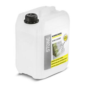Karcher Garden Pressure Washer 3-in-1 Stone Patio Cleaner Liquid 5L 6.295-359.0