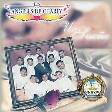 Los Angeles de Charly : Un Sueño CD