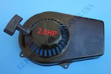 Kipor 700 750 800 850 900 950 1000 Watt  2HP 2-Stroke Generator Recoil Starter