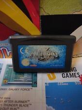 Game Boy Advance GBA:Metroid Fusion [TOP NINTENDO & RARE] SEUL - Fr