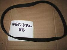 JAGUAR XJR & XJ X300 série alternateur ceinture nbd3700ba