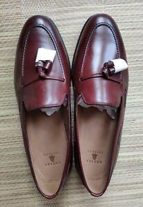 Robert Talbott men's BERKELEY slip-on shoes - Goodyear Welted, 100% Leather