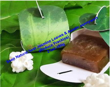 Soap Natural best Jasmine Leaves & Asiatic pennyworth Reduce Freckles 2 bar x60g