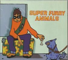 Super Furry Animals - Play It Cool promotional CD single