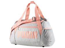 Puma Training Medium Duffle Bag Sporttaschen Fitness Gym Bag Sport Damen