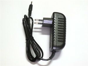 """5V EU Mains AC-DC Adaptor Power Supply Charger for Linx 10"""" tablet & JXD S7800B"""
