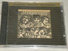 JETHRO TULL - Stand Up - MFSL. Gold CD.