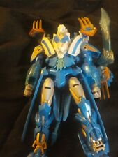 Thundertron Transformers Prime Voyager Class
