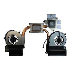Computers/tablets & Networking Hp Envy 17-n070nz Compatible Laptop Fan Fans, Heat Sinks & Cooling