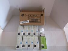 New lot of 9 GE LIGHTING FLE14HT3/2/827 CFL, Non-Dimmable, 2700K, 120V (B73T)