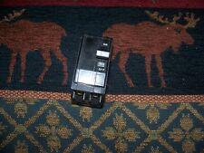 Square D 2 Pole 120/240V 30 Amp Circuit Breaker Clip On