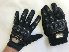 Cycling  Biking ,Fencing sports, car racing ,utility hard knuckle gloves..