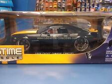 Jada Bigtime Muscle 2006 Chevy Camaro Concept in Black 1:18