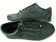 Vans x Harry Potter Mens Old Skool Deathly Hallows shoes Black Size 11.5 NWT