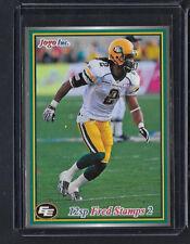2011 Jogo CFL # 12SP Fred Stamps
