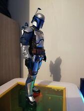 figurine Star Wars Jango Fett kotobukiya Artfx 1:10 bien lire l annonce
