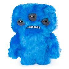 Spin Master FUGGLER Funny Ugly Monster Blue Alien Brand New In Box Rare