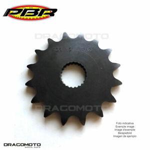 APRILIA RSV MILLE 1000 1998-2003 front sprocket 17T PBR Steel