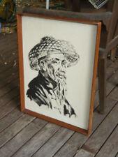 Textile Art & Fiber Art Figures