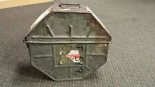 35mm 3 - REEL film case from NATIONAL GENERAL PICTURES
