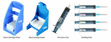 Turbo tool kit for ink cartridge filling/nozzle cleaning for HP 818,802,803,901