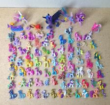 90pc My Little Pony Friendship Is Magic lot ** Ponies Mixed