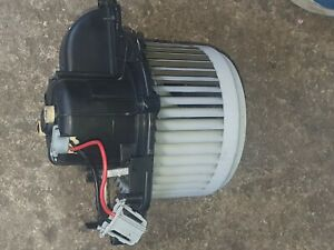 Citroen C4 Picasso/ Grand Picasso 06-12 heater fan blower motor