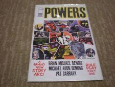 Powers #8 (2000 1st Series) Image Comics NM