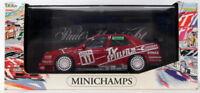 Minichamps 1/43 Scale 430 940111 - Alfa Romeo 155 V6 TI DTM 1994 #11 Chr.Danner