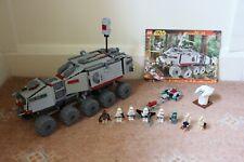 LEGO Star Wars Clone Turbo Tank (7261) - 1 Missing Piece