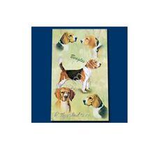 Roller Ink Pen Dog Breed Ruth Maystead Fine Line - Beagle Dog