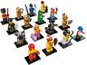 Lego SERIE 5 FIGURINE TORSE TÊTE JAMBES Minifig Torso Heads Tools Lot 8805 NEW !