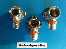 Uponor,Unicor,Unipipe,Metall Pressfitting Wandscheibe , 16 - 20 mm